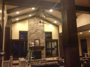 Wood Staining & Sealing in Salt Lake City