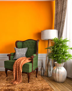 Trendy Colors and Ideas for 2022